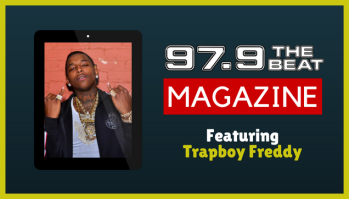 97.9 The Beat Magazine
