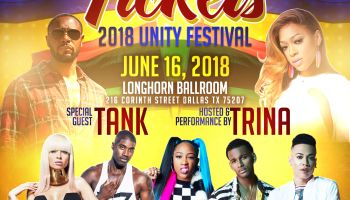 Dallas Pride Juneteenth Festival