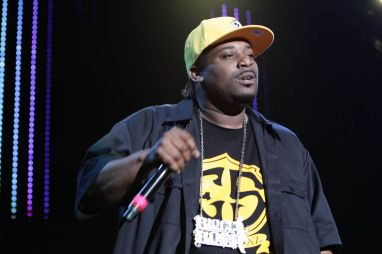 Which Famous Rappers Are Crips? (PHOTO GALLERY) | Majic
