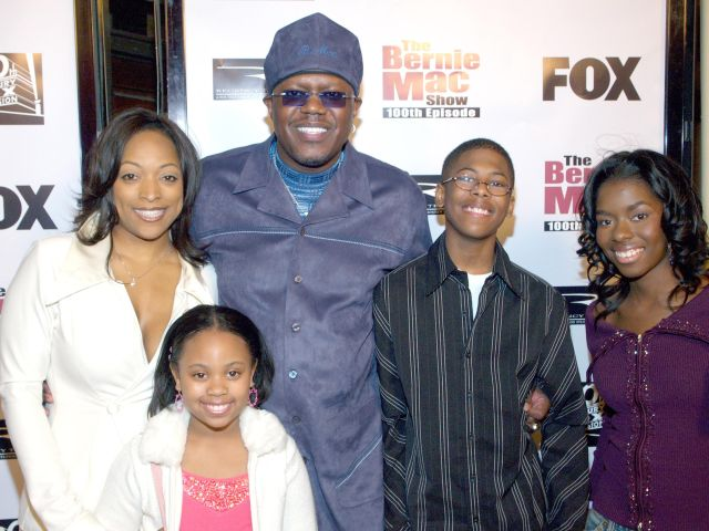 'The Bernie Mac Show' 100th Episode Celebration