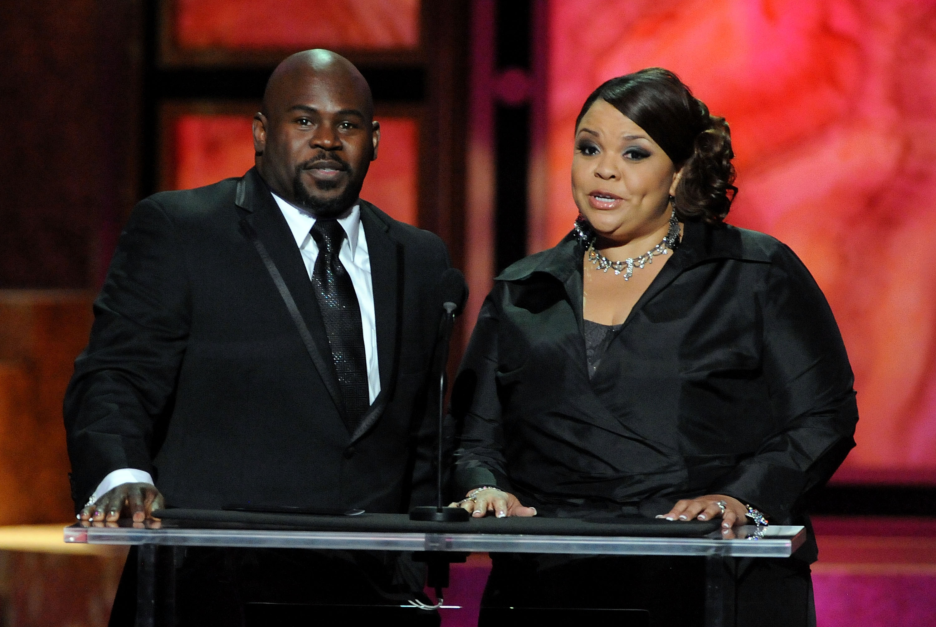 40th NAACP Image Awards - Show