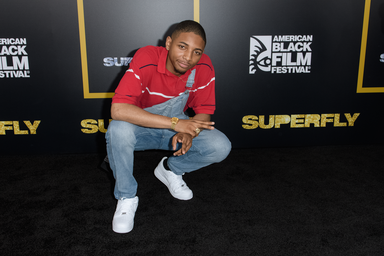 22nd Annual American Black Film Festival