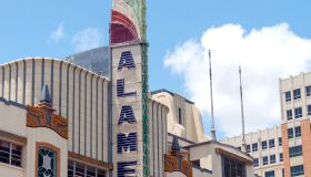 The Alameda Theater