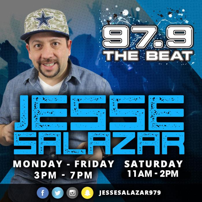 Jesse Salazar