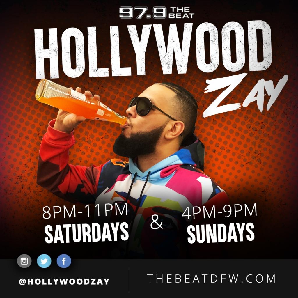 Hollywood Zay