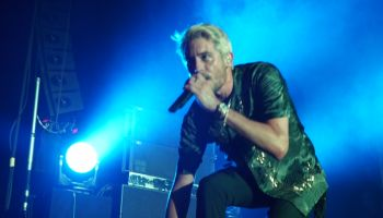 G-Eazy Performs In Dallas For The 'Endless Summer Tour'