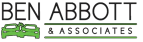 Ben Abbott logo