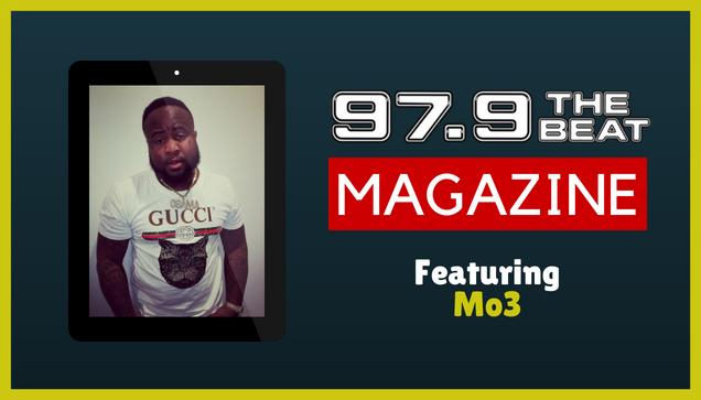 97.9 The Beat Magazine