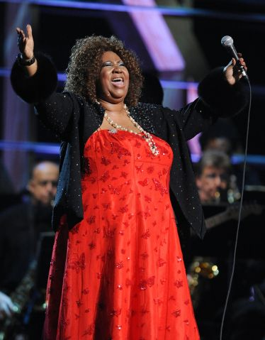 25th Anniversary Rock & Roll Hall Of Fame Concert - Night 2 - Show