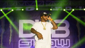 Z-RO LIVE At #979CarShow (PHOTOS)