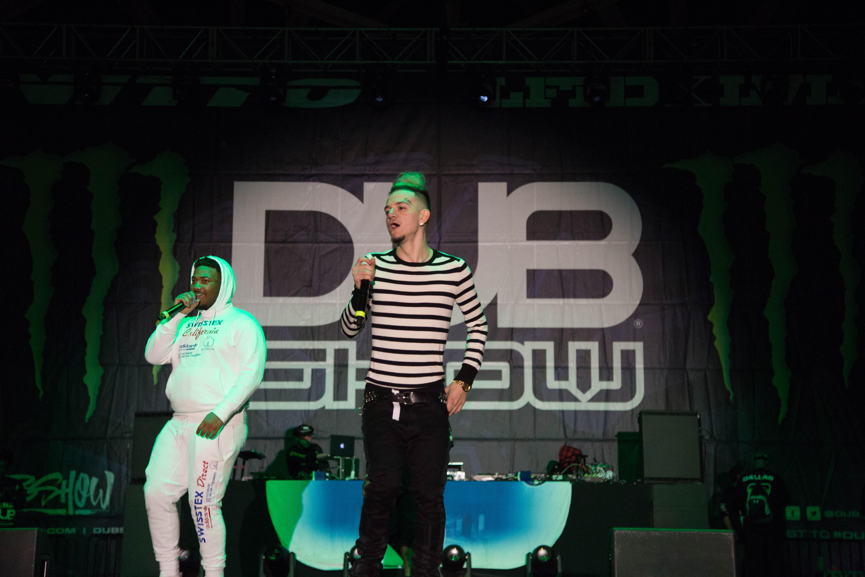 Flexinfab LIVE At #979CarShow 2018 (PHOTOS)