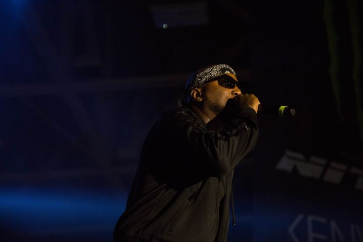 Jeezy LIVE At #979CarShow 2018 (PHOTOS)