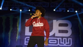 Bobby Sessions LIVE At #979CarShow 2018 (PHOTOS)