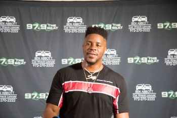 Dorrough Music LIVE At #979CarShow 2018 (PHOTOS)