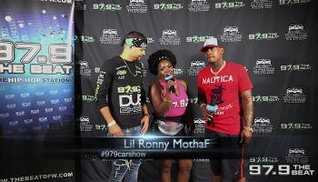 Lil Ronny MothaF