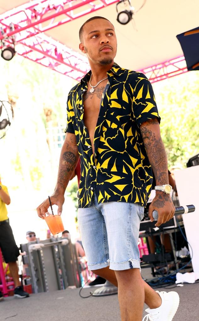 Bow Wow Performs Live At Flamingo Las Vegas