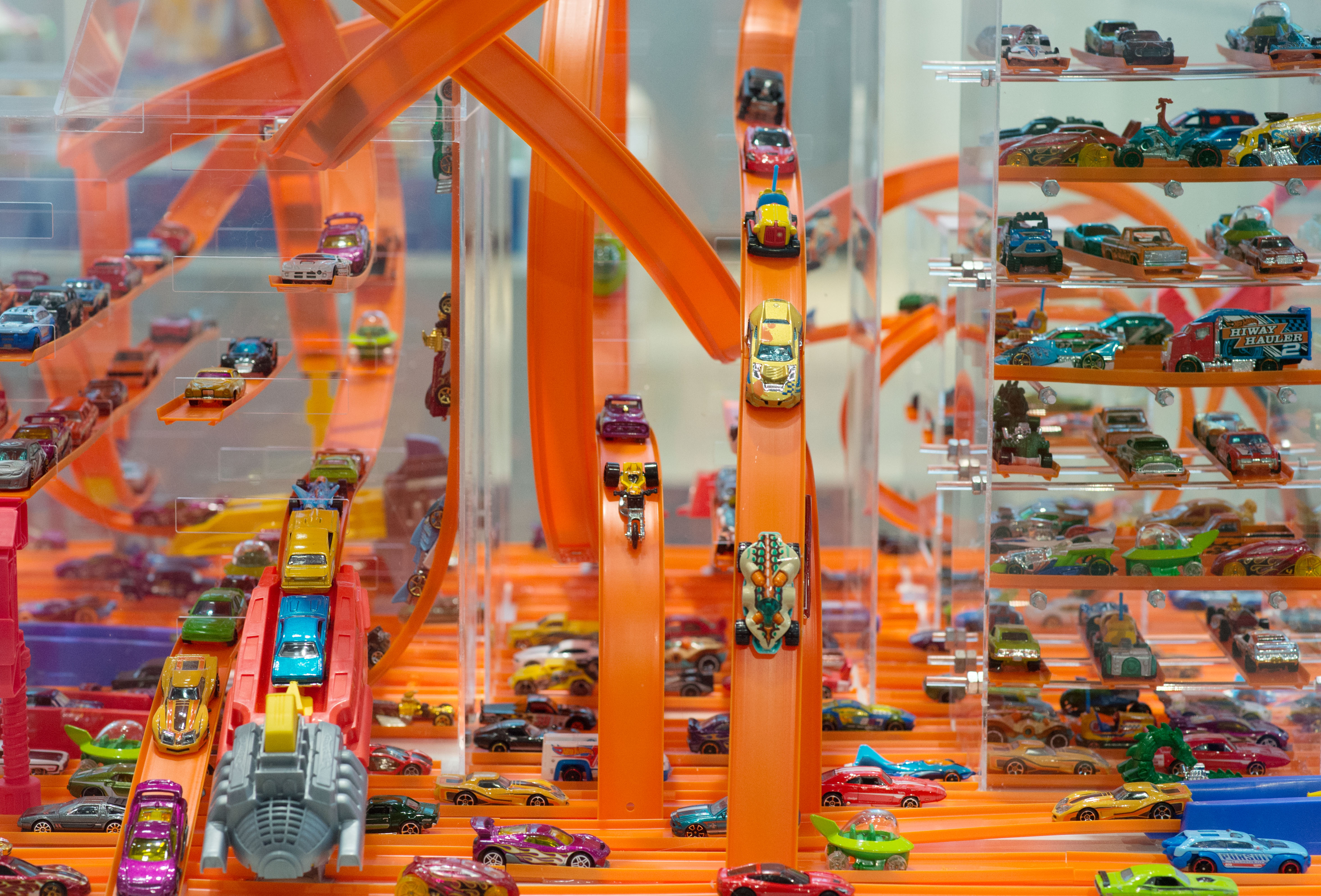 Nuremberg Toy Fair 2014