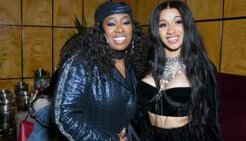 Warner Music Group Hosts Pre-Grammy Celebration In Association With V Magazine - Inside