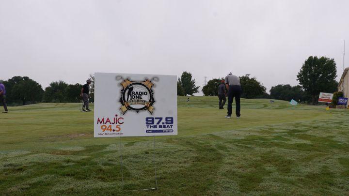 Radio One Celebrity Golf Classic 2018 (PHOTOS)