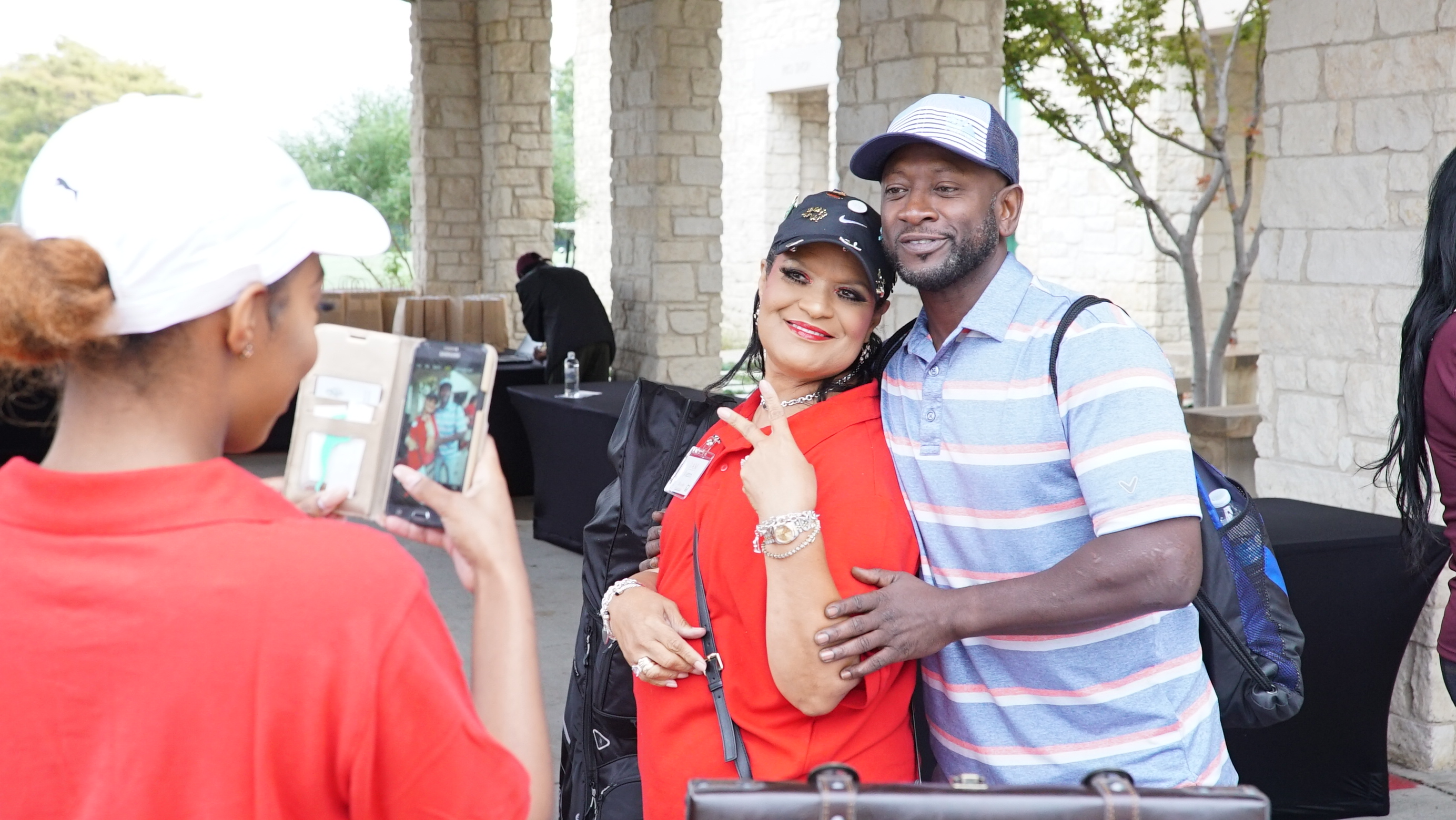 Radio One Celebrity Golf Classic 2018 (PHOTOS)