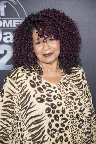 Russell Simmons' Netflix's Def Comedy Jam 25 Special Event - Arrivals