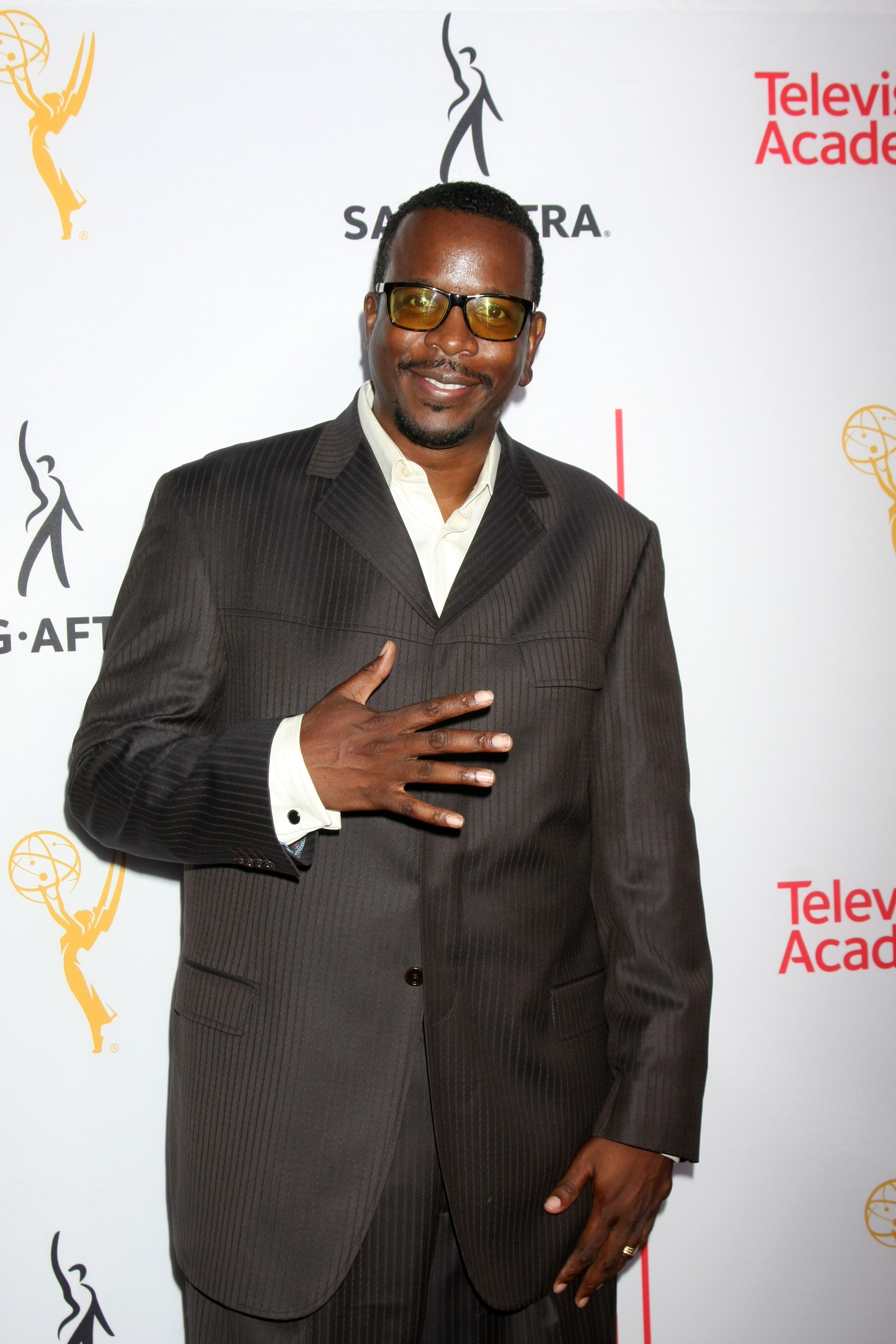 Diversity n Diverse Emmy Celebration