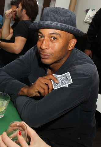 We Are Limitless 2nd Annual Celebrity Poker Tournament
