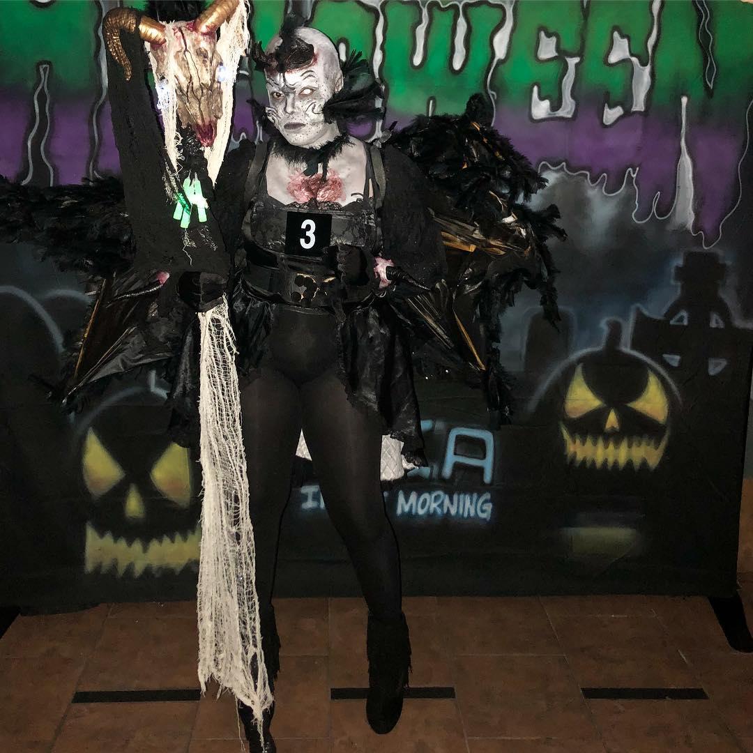Halloween Bash 2018 IG