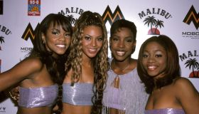 Photo of LeToya LUCKETT and LETOYA and DESTINY'S CHILD