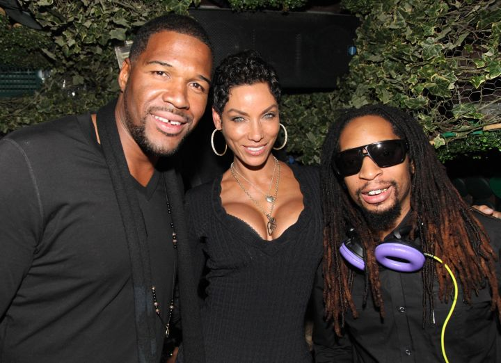 Lil Jon Visits Greenhouse - March 1, 2011
