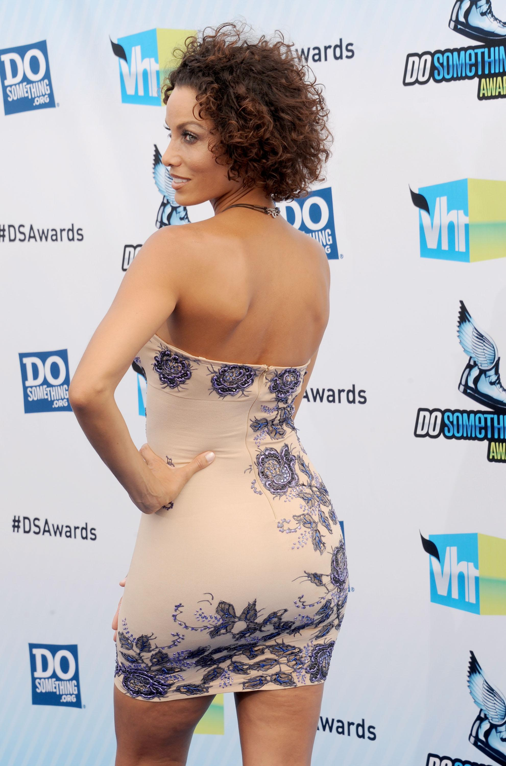 DoSomething.org And VH1's 2012 Do Something Awards - Arrivals