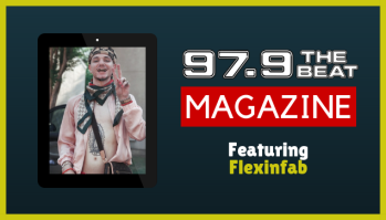 97.9 The Beat Magazine - December 2018 - Flexinfab