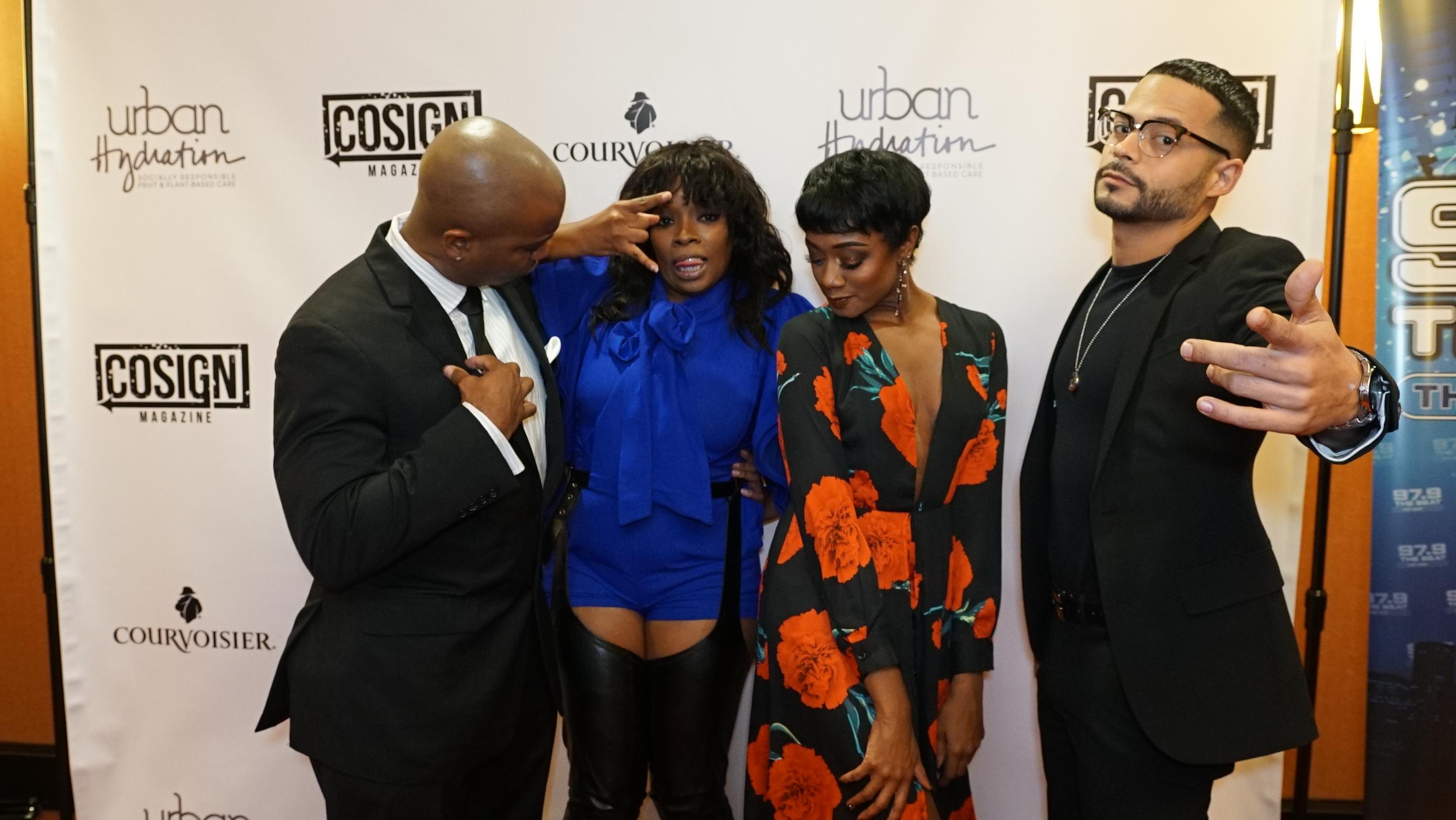Cosign Awards 2018 (PHOTOS)