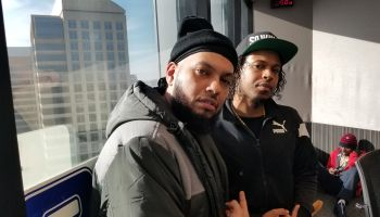 G Perico & Hollywood Zay