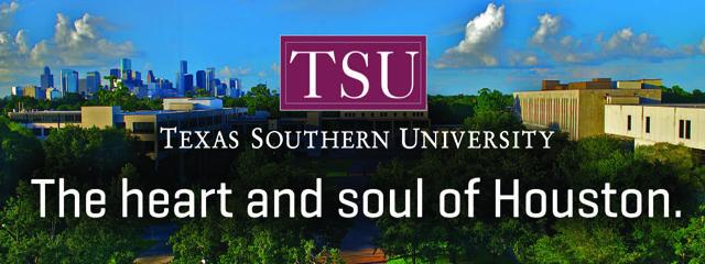 Texas Southern University Spring Registration