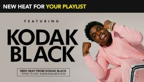 Kodak Black New Heat