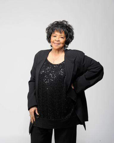 42nd NAACP Image Awards - Portraits