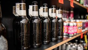 Goose Island - Bourbon County Stout Release