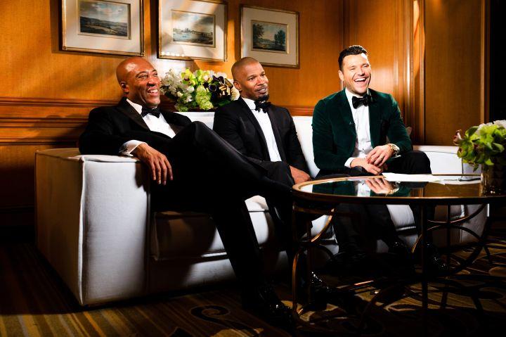 Byron Allen's Annual Oscar Gala