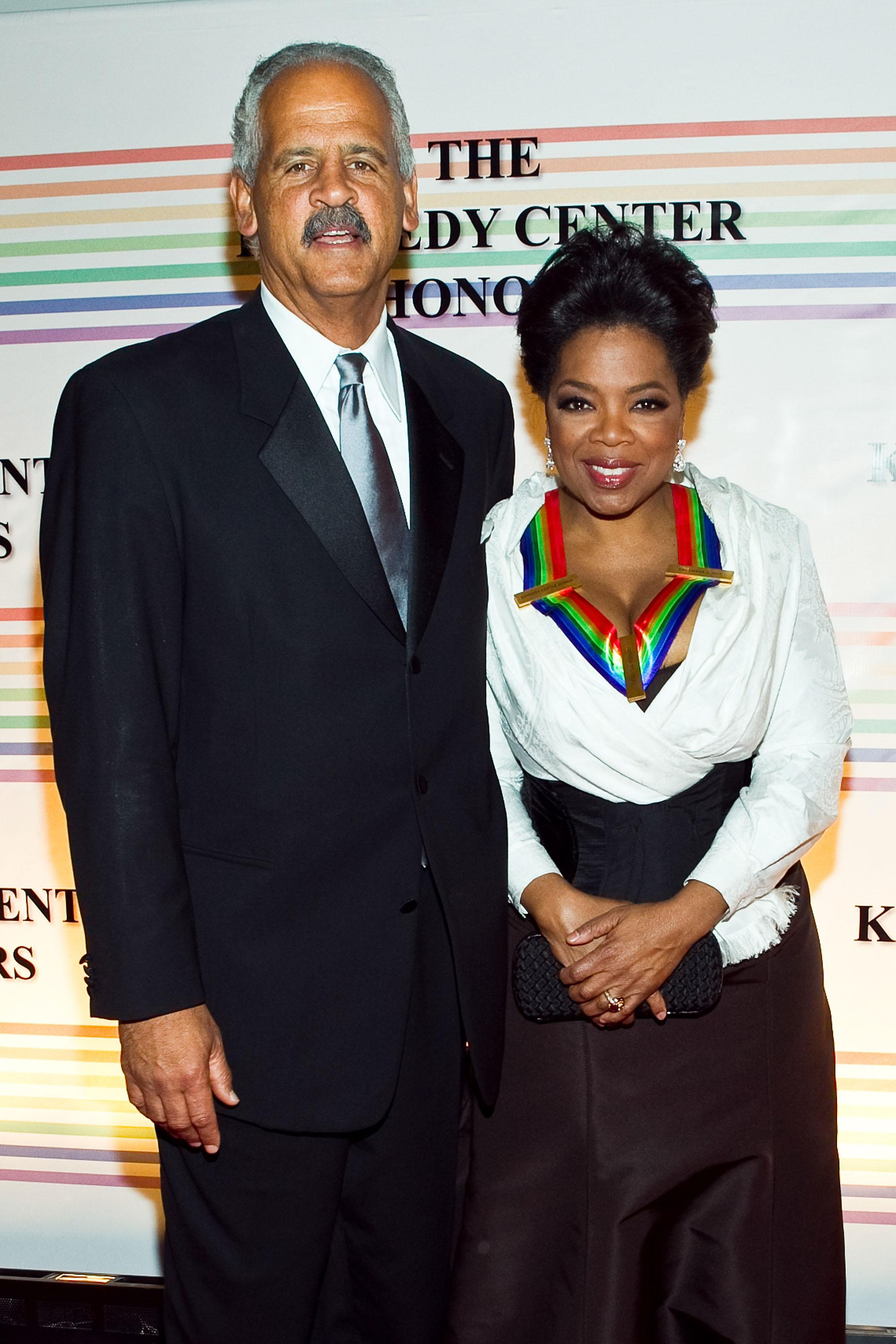 The 33rd Annual Kennedy Center Honors