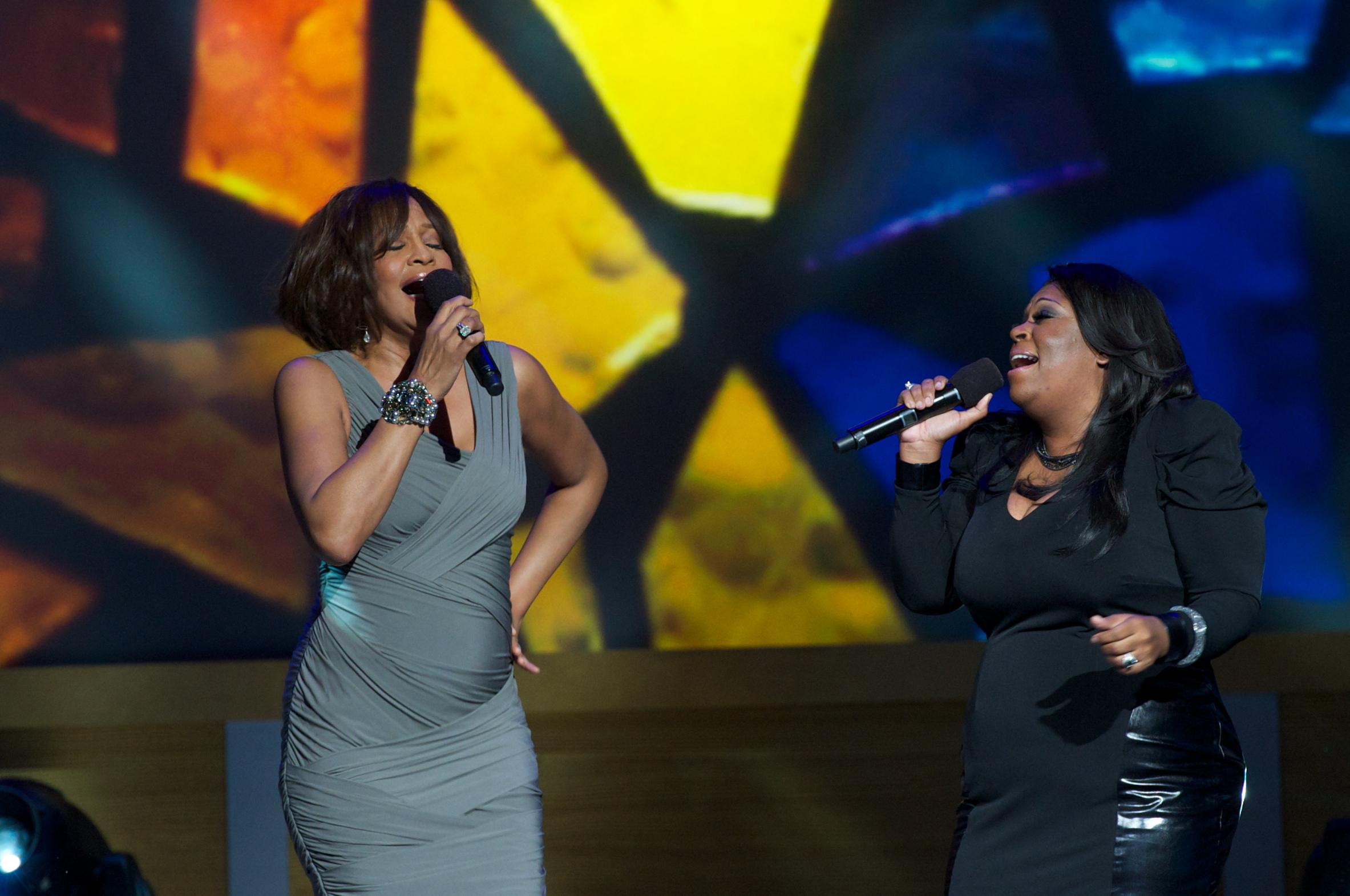 BET's 'Celebration Of Gospel' - Inside