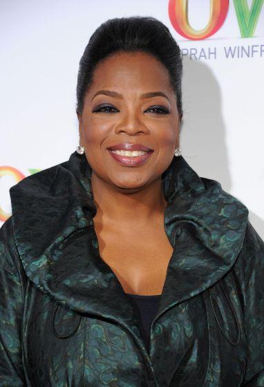 Black History Month 2019 Oprah Winfrey Classix Atl