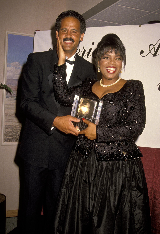 American All-Star Tribute To Oprah Winfrey