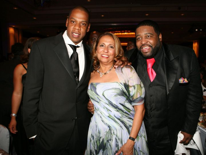 Radio One's 25th Anniversary Awards Dinner Gala
