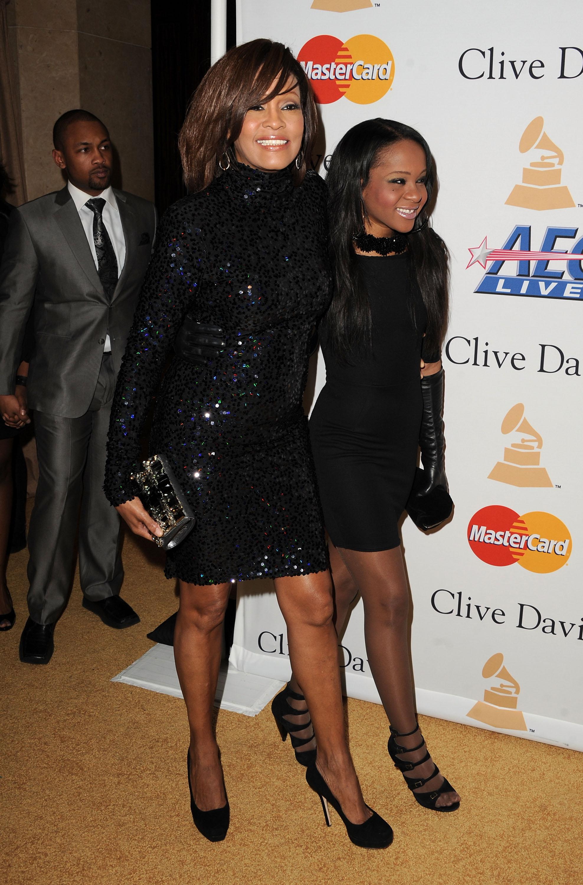 Clive Davis And The Recording Academy's 2011 Pre-GRAMMY Gala And Salute To Industry Icons Honoring David Geffen - Arrivals