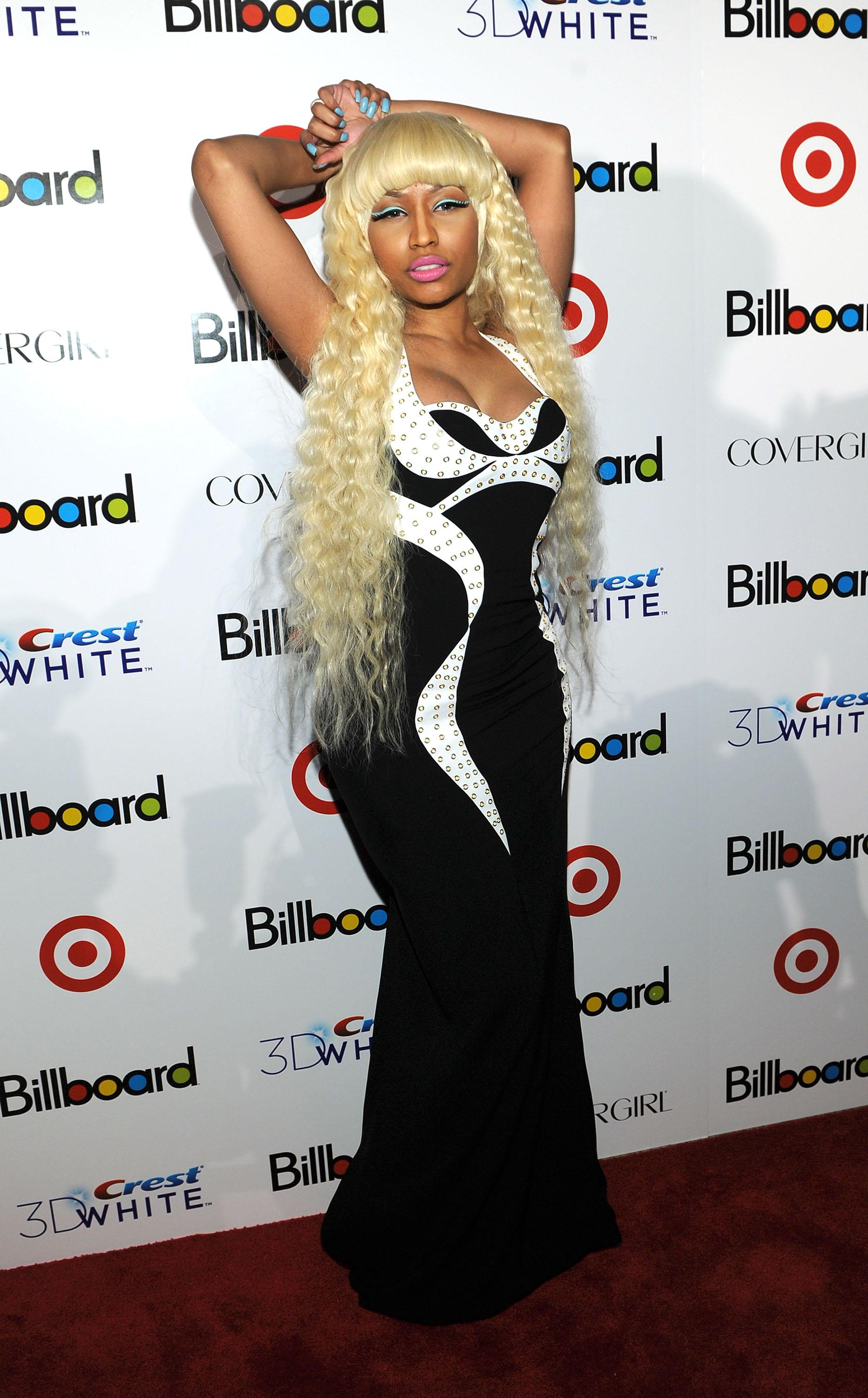 Billboard's Sixth Annual Women In Music Event