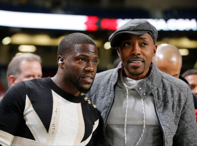 Will Packer, Kevin Hart