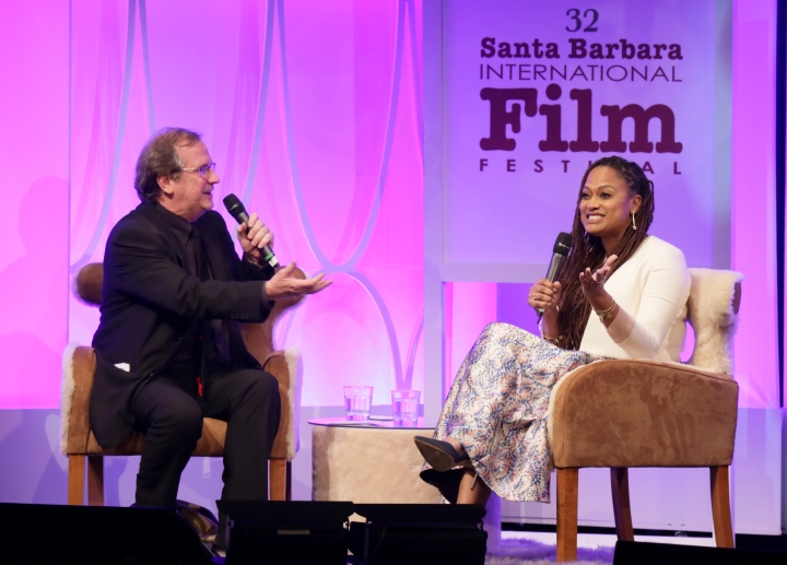 The 32nd Santa Barbara International Film Festival - Outstanding Director's Award