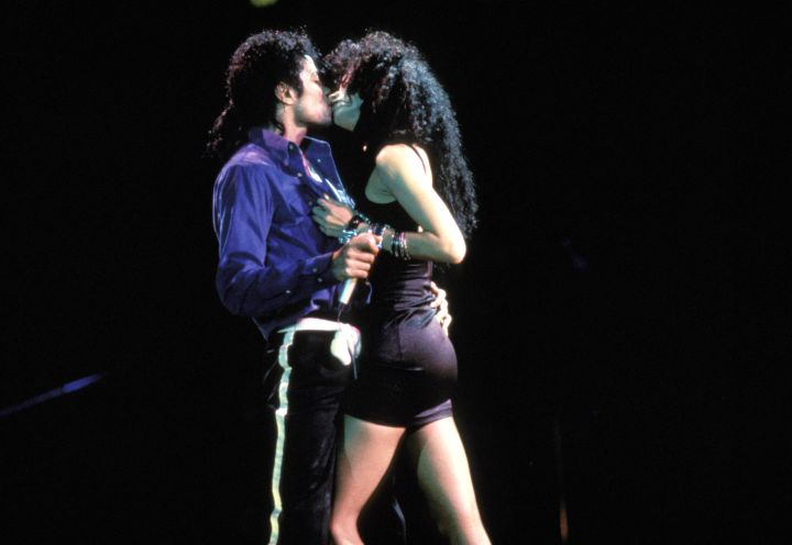 Michael Jackson 'BAD' World Tour - March 3, 1988