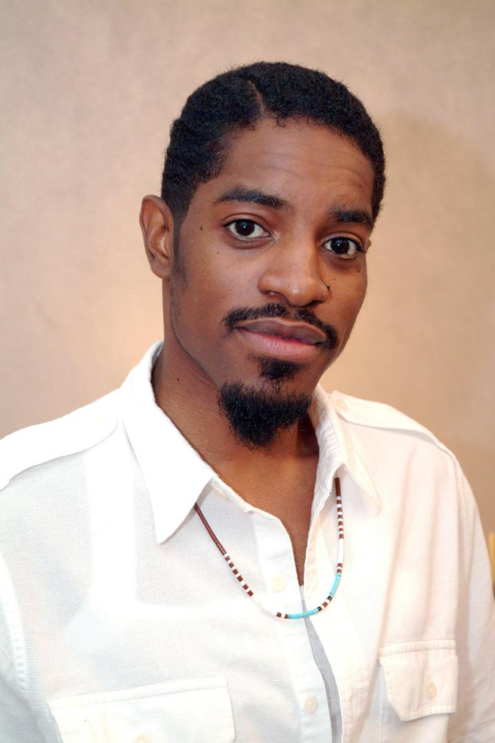 Andre 3000 (After)